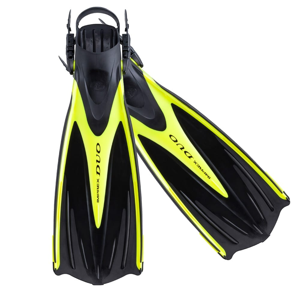 Image result for tusa duo fins