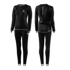 Waterproof-Meshtec-3D-Top-women