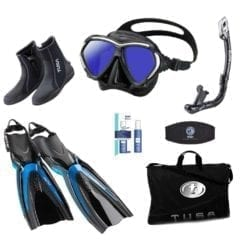 Scuba Essentials