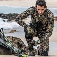 Salvimar KRYPSIS 3.5mm Spearfishing Wetsuit